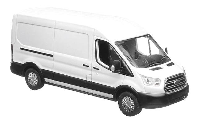 XLWB Transit Van